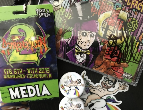 Astronomicon 2!