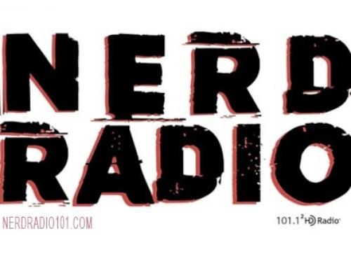NERDradio 101: Podcast